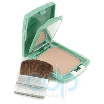 Пудра компактная Clinique -  Almost Powder Makeup SPF15 №02 Neutral Fair