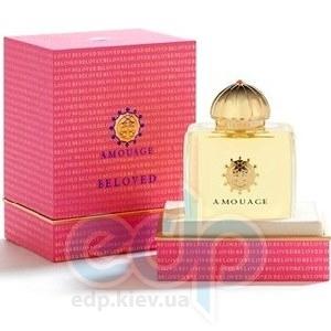 Amouage Beloved Femme - парфюмированная вода - 100 ml TESTER