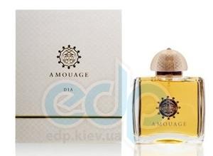 Amouage Dia pour Femme -  Набор (парфюмированная вода 100 + лосьон-молочко для тела 300)