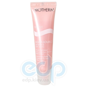 Biotherm -  Aquasourse Lip Balm SPF8 -  15 ml