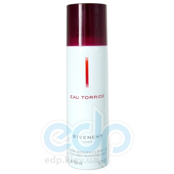 Givenchy Eau Torride -  дезодорант - 150 ml