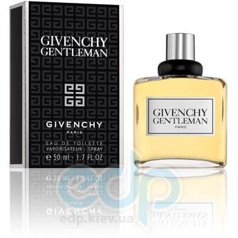 Givenchy Gentleman - туалетная вода - 50 ml