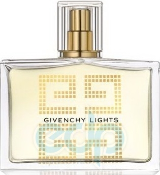 Givenchy Lights - туалетная вода - 50 ml TESTER