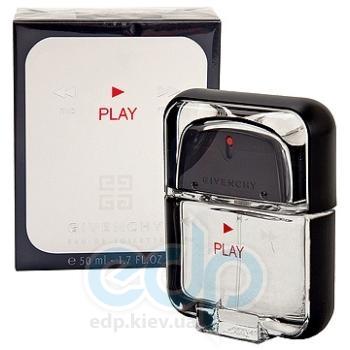 Givenchy Play - туалетная вода -  mini 5 ml