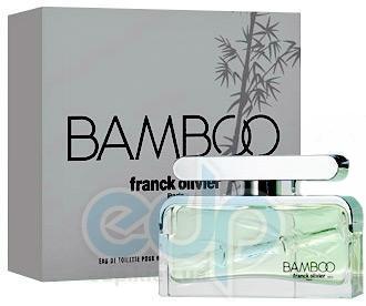 Franck Olivier Bamboo for Men