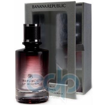 Banana Republic of Women - парфюмированная вода - 100 ml