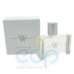 Banana Republic W - парфюмированная вода - 50 ml Travel