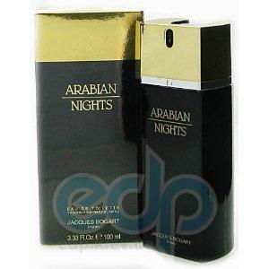 Bogart Arabian Nights - туалетная вода - 50 ml