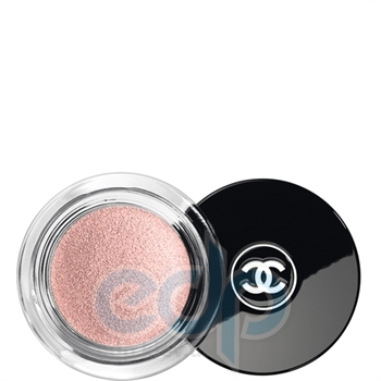 Тени для век Chanel - Illusion D'Ombre Long Wear Luminous Eyeshadow - № 82 Emerville