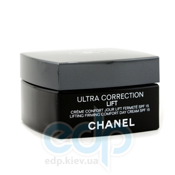 Chanel - Ultra Correction Lift Lifting Firming Day Cream SPF15 - 50ml (CH 143.210)