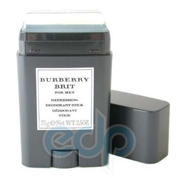 Burberry Brit for men -  дезодорант стик - 75 ml