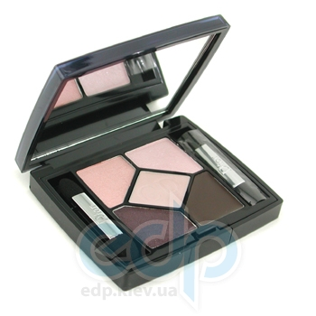 Тени для век Christian Dior - 5-Colours Lift Eyeshadow №842 Lifting Rose