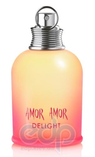 Cacharel Amor Amor Delight - туалетная вода - 100 ml TESTER