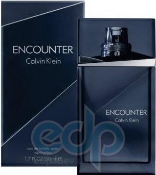 Calvin Klein Encounter - туалетная вода - 50 ml