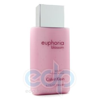 Calvin Klein Euphoria Blossom -  лосьон-молочко для тела - 200 ml