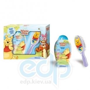 Admiranda Winnie The Pooh - Набор подарочный (Шампунь для волос Winnie The Pooh 250 ml+Расческа для волос 2D Winnie The Pooh) (арт. AM 71337)