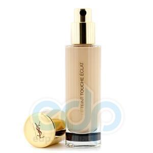 Крем тональный для лица увлажняющий, придающий коже естественное сияние Yves Saint Laurent - Le Teint Touche Eclat Foundation BD10 SPF19 - 30 ml