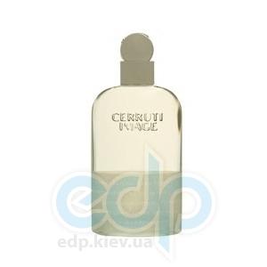 Cerruti Image pour homme -  бальзам после бритья - 100 ml