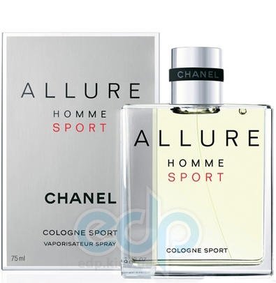 Chanel Allure Homme Sport Cologne - одеколон - 75 ml