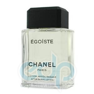 Chanel Egoiste -  лосьон после бритья - 75 ml