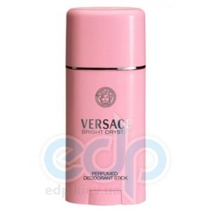Versace Bright Crystal -  дезодорант стик - 50 ml
