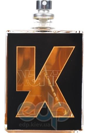Escentric Molecules Kinski - туалетная вода - 100 ml TESTER
