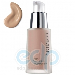 Тональный крем для лица Artdeco - High Definition Foundation №32 Soft Toffee