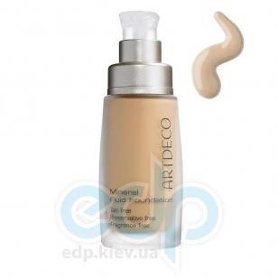 Тональный крем для лица Artdeco - Mineral Fluid Foundation №25 Beige Rose - 30 ml