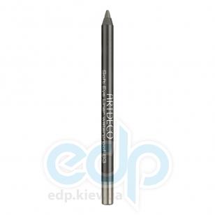 Карандаш для век водостойкий Artdeco - Soft Eye Liner №83 Grey Leather