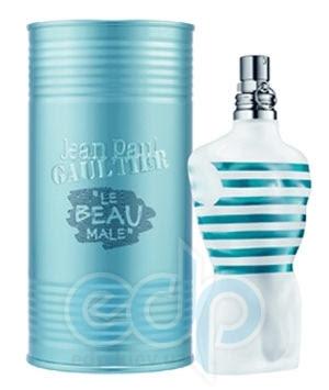 Jean Paul Gaultier Le Male Beau - туалетная вода - 125 ml TESTER