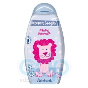 Admiranda Savanna Boogie - Шампунь для волос - 300 ml (арт. AM 91004)