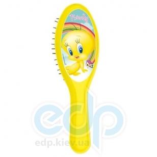 Admiranda 2D Tweety - Расческа для волос (арт. AM 78014)