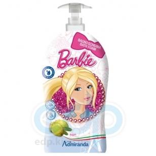 Admiranda Barbie - Пена для ванны с экстрактом масла арганы - 500 ml (арт. AM 72553)