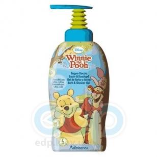Admiranda Winnie The Pooh - Гель-пена для душа - 1000 ml (арт. AM 71335)