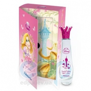 Admiranda Princess - Туалетная вода - 50 ml (арт. AM 71271)