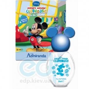 Admiranda Mickey Mouse - Туалетная вода - 30 ml (арт. AM 71072)