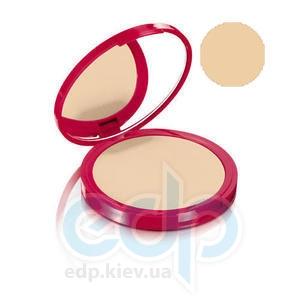 Пудра для лица компактная матирующая с витаминным комплексом Bourjois - Healthy Balance №53 Светло-бежевый - 9 g