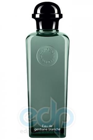 Hermes Eau de Gentiane Blanche - одеколон - 100 ml