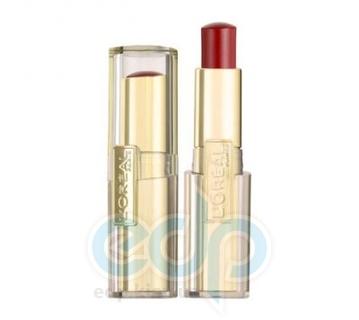 Помада для губ увлажняющая L'Oreal - Rouge Caresse №403 Бордовый - 4.5 g
