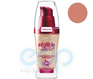 Тональный крем для лица устойчивый L'Oreal - Infaillible 16h №230 Сияющий медовый - 30 ml