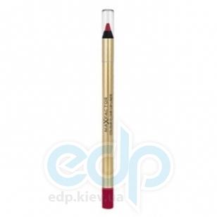 Карандаш для губ Max Factor - Colour Elixir Lip Liner №12 Красным румянцем
