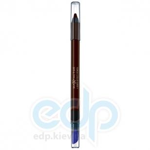 Карандаш для век с эффектом жидкой подводки Max Factor - Liquid Effect Pencil Коричневый