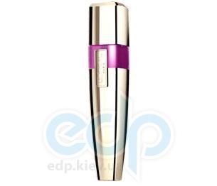 Блеск для губ увлажняющий, устойчивый с эффектом атласного блеска L'Oreal - Shine Caresse №402 Пурпурный - 6 ml