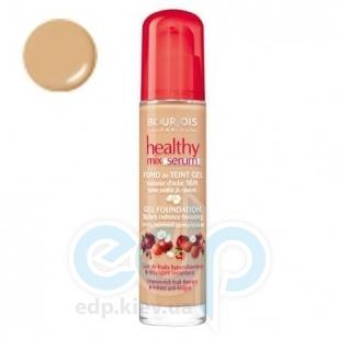 Сыворотка тональная устойчивая Bourjois - Healthy Mix Serum №55 Темно-бежевый - 30 ml