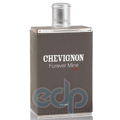 Chevignon Forever Mine Men - туалетная вода - 100 ml TESTER