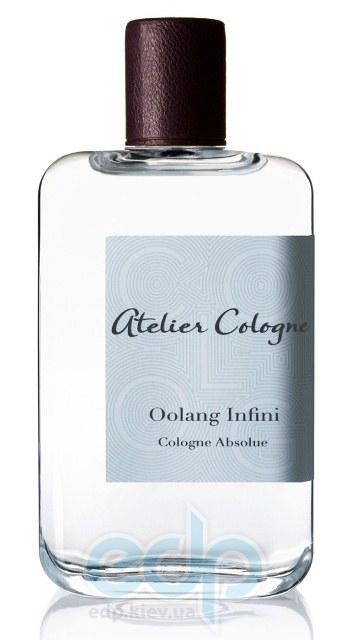 Atelier Cologne Oolang Infini - одеколон - 200 ml