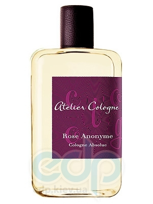 Atelier Cologne Rose Anonyme - одеколон - 30 ml