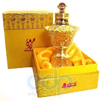Asgharali - Marwa - парфюмированная вода - 10 ml