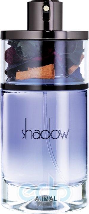 Ajmal - Shadow Male (голубой) - парфюмированная вода - 75 ml
