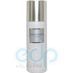 Christian Dior Dior Homme Sport -  дезодорант - 150 ml